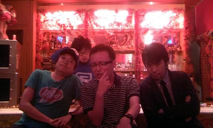 第七十五回 Guest:福田タケシ(DJ) → バブルB(特殊映像音楽作家)