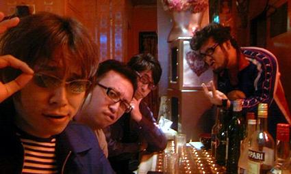 第七十六回【Guest: バブルB(特殊映像音楽作家)→Enjo-G(MC)】